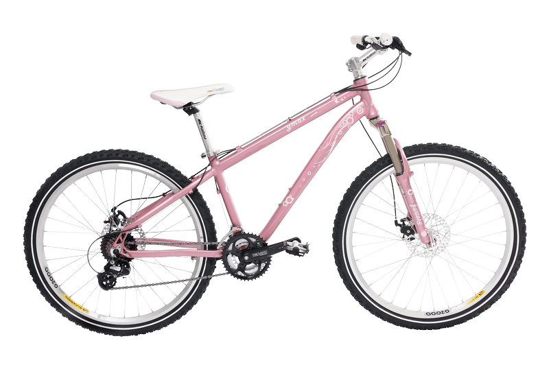 GMAX FOR GIRL(PINK)